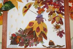 Осенняя выставка